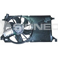 Диффузор радиатора Ford Focus 05-08 RDMZV70040 1530980