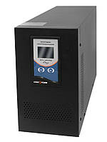 ИБП Logicpower LPM-PSW-2000 (1400Вт) 24V, для котла, чистая синусоида, внешняя АКБ, фото 1