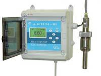 Анализатор кислорода АКПМ-1-01Б