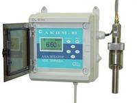 Анализатор кислорода АКПМ-1-01А