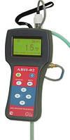 Анализатор водорода АВП-02Т