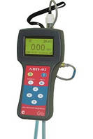 Анализатор водорода АВП-02ГМ