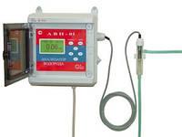 Анализатор водорода АВП-01Г
