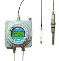 Взрывозащищенный анализатор кислорода АКПEx-01