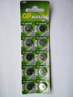 Батарейки часовые GP A76-AG13