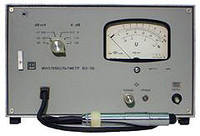 Вольтметр переменного тока В3-36