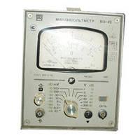 Вольтметр переменного тока В3-41