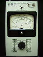 Вольтметр переменного тока В3-55А