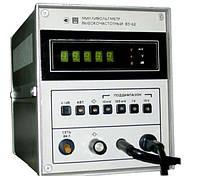Вольтметр переменного тока В3-62