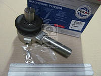 Наконечник тяги рулевой ЗИЛ 5301 правый (производство Пекар)