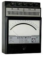 Вольтметр лабораторный Э544