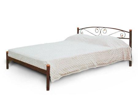 Кровать Вероника 180х200 металлическая