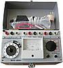 Измеритель параметров электрических сетей ВАФ-85-М1
