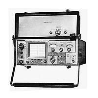 Измеритель параметров линий передач Р5-12
