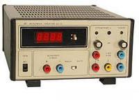 Источник постоянного напряжения (тока) Б5-71