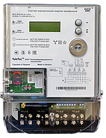 "Электросчетчик MTX 3G30.DH.4L1-ОG4  5(100)А, 380В, ""зеленый тариф"", А±R±, реле, GSM модуль, датчик магн.поля"