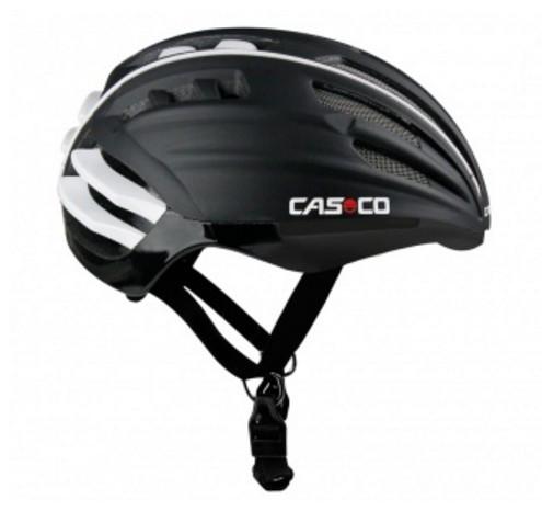 Велошлем Casco SPEEDairo black (MD)