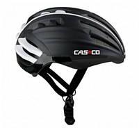 Велошлем Casco SPEEDairo black (MD), фото 1