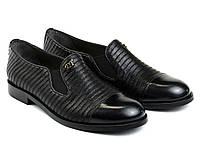 Туфлі Etor 4920-525 36 чорні, фото 1