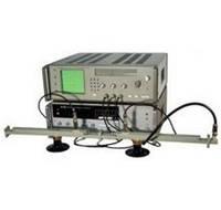 Измеритель модуля коэффициентов передачи и отражения Р2-61
