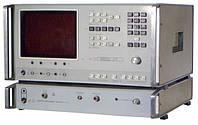 Измеритель модуля коэффициентов передачи и отражения Р2-73