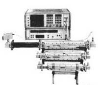 Измеритель модуля коэффициентов передачи и отражения Р2-116