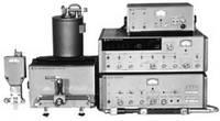Измеритель напряженности поля и параметров антенн ПК7-19
