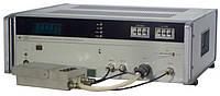 Измеритель параметров электронных ламп и полупроводниковых приборов Л2-68
