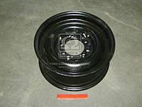 Диск колесный 15х6,0 УАЗ черный (КрКЗ). 450-3101015-01