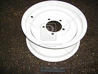 Диск колесный 15х6,0 УАЗ белый (КрКЗ). 450-3101015-02