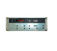 Частотный приемник-компаратор Ч7-38