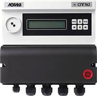 Газовый корректор СПГ 742
