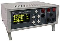 Многофункциональный цифровой ваттметр СМ3010