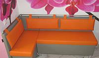 Кухонные уголки от производителя купить Украина, мягкая мебель для кухни лоджии балкона