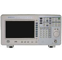 Анализатор спектра С4-101