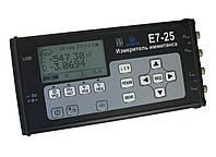 Измеритель иммитанса (RLC) Е7-25