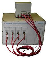 Измеритель параметров полупроводниковых приборов ИППП-1