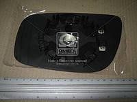 Вкладыш зеркала правого MERCEDES (W211) 06- (TEMPEST). 035 0330 432