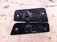 Направляющая боковой сдвижной двери прав нижн.(мамка) VOLKSWAGEN TRANSPORTER T5 03-09 (ФОЛЬКСВАГЕН ТРАНСПОРТЕР