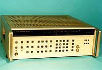 Синтезатор частоты Г7–1