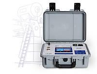 Прибор контроля устройств РПН трансформаторов ПКР-2М