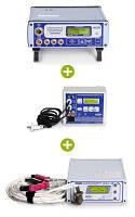 Комплекс для безразборного контроля высоковольтных выключателей ИКВ-02