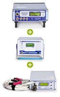 Комплекс для безразборного контроля высоковольтных выключателей ИКВ-03