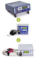 Комплекс для безразборного контроля высоковольтных выключателей ИКВ-04