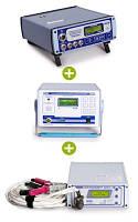 Комплекс для безразборного контроля высоковольтных выключателей ИКВ-05