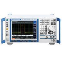 Анализатор спектра FSV30