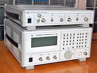 Генератор сигналов Г4-301