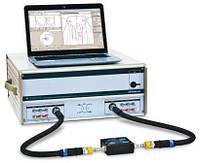 Векторный анализатор цепей Р4М