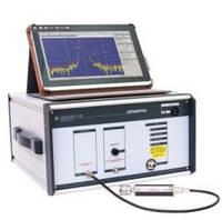 Анализатор спектра СК4М