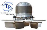 Вытяжной вентилятор R2E 210 AB 34-05 M2E 068-DF